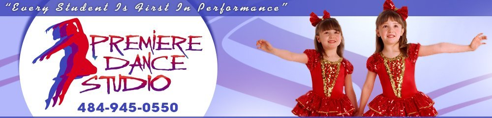 Dance Classes - Pottstown, PA - Premiere Dance Studio