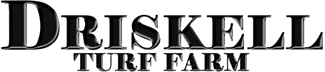 Driskell Turf Farm-Logo