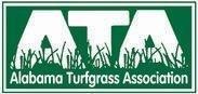 Alabama Turfgrass Association-Logo