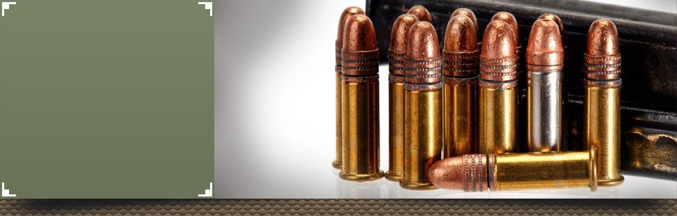 Ammunition | Tiffin, OH | Mountain Man Trading Post Co | 419-448-4255
