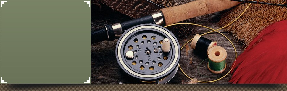 Fishing Tackle | Tiffin, OH | Mountain Man Trading Post Co | 419-448-4255