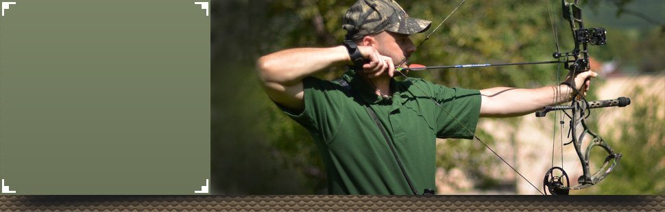 Archery | Tiffin, OH | Mountain Man Trading Post Co | 419-448-4255