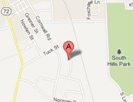 Allcare Family Health - 855 Tuck Street, Suite 1, Lebanon, PA 17042