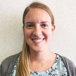 Jenny Hornberger, Physical Therapist