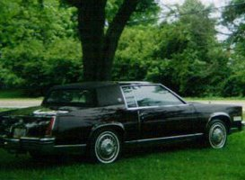 Custom Painting - Eaton, OH - Renewed Image LLC - black car