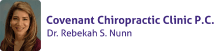 Covenant Chiropractic Clinic PC - LOGO