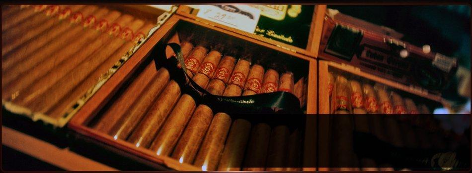 Cigar store | Wichita Falls, TX | G & R Premium Cigars | 940-613-0131