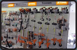 Outdoor Power Tools  | Weyauwega, WI | Service Power & Sports LLC | 920-867-4513