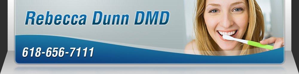 General Dentistry - Edwardsville, IL - Rebecca Dunn DMD