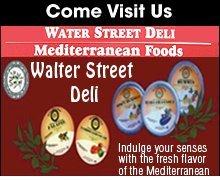 Deli - Eau Claire, WI - Water Street Deli