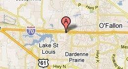 Precision Detail - 612 Lakeside Plaza Lake Saint Louis, MO  63367