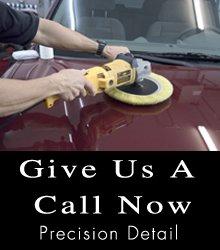 Auto Detailing - Saint Louis, MO - Precision Detail - Auto Detailing