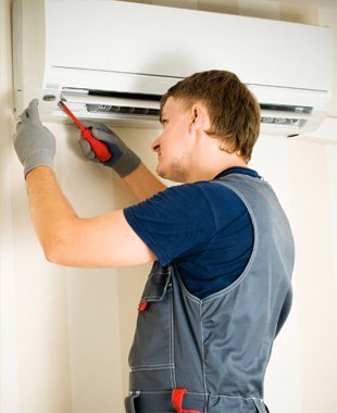 Air conditioner installation | Hope Hull, AL | Henry's Service Co., Inc. | 334-288-2700