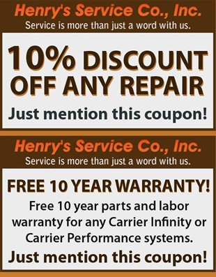 Commercial plumbing | Hope Hull, AL | Henry's Service Co., Inc. | 334-288-2700