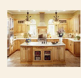 Home Improvement Center - Kitchen Remodeling - Butler , PA