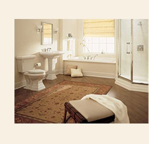 Bathroom Remodeling - Butler, PA  - Home Improvement Center