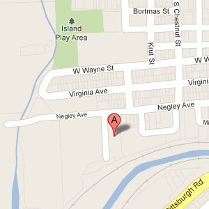 Home Improvement Center 505 Negley Ave Butler, PA 16001