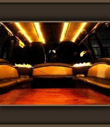 Limousine Service - Kalamazoo, MI - Affordable Limousine & Party Bus