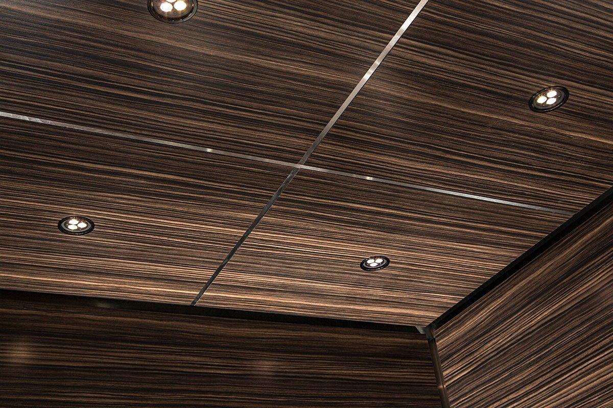 Elevator's Roof