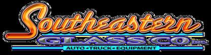 Southeastern Glass Company - Logo