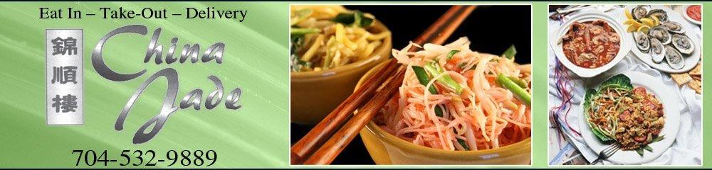 Chinese Restaurant - Charlotte, NC - China Jade