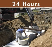 Septic Pumping - Wappengers, NY - McKinney Septic Service