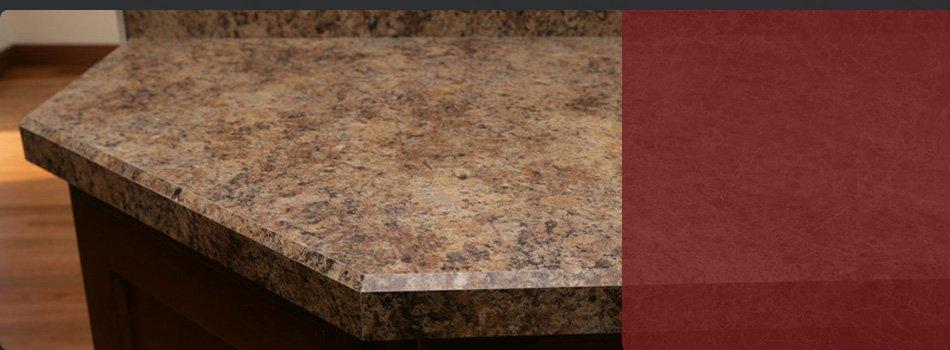 Custom Fabricated Granite Countertops | Fremont, NE | Granite & Marble Interiors Of Fremont | 402-727-9696