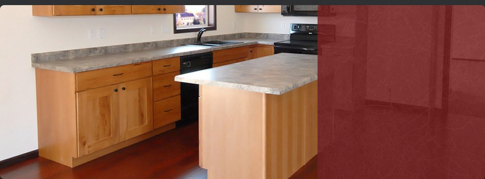 Granite Countertops | Fremont, NE | Granite & Marble Interiors Of Fremont | 402-727-9696