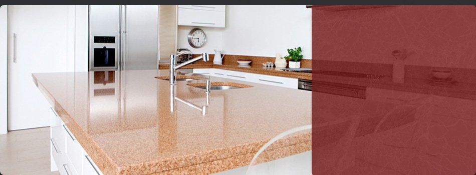 Custom Countertops | Fremont, NE | Granite & Marble Interiors Of Fremont | 402-727-9696