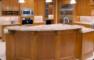 Custom Marble Countertops | Fremont, NE | Granite & Marble Interiors Of Fremont | 402-727-9696