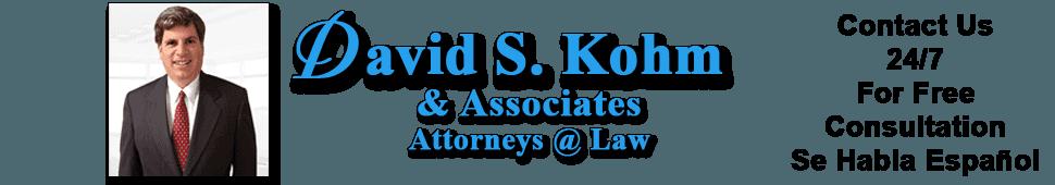 David S. Kohm & Associates, Attorneys