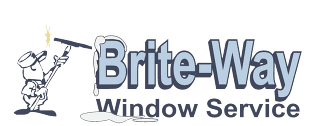 Brite-Way Window Service - Logo