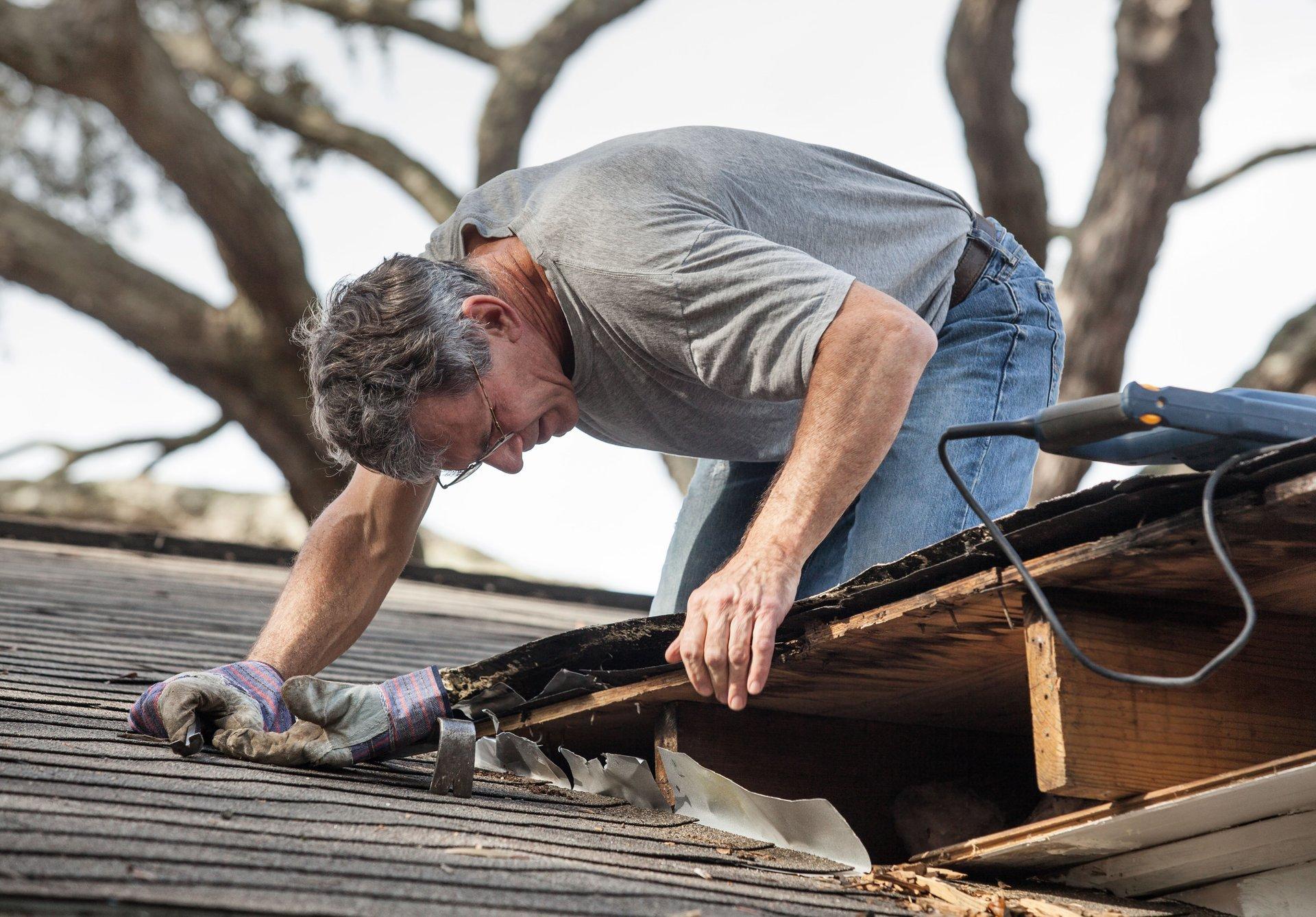 Roofing Amp Gutter Services Overland Park Ks Kansas City