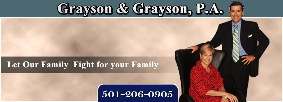 Heber Springs, AR - Grayson & Grayson, P.A. - Lawyers