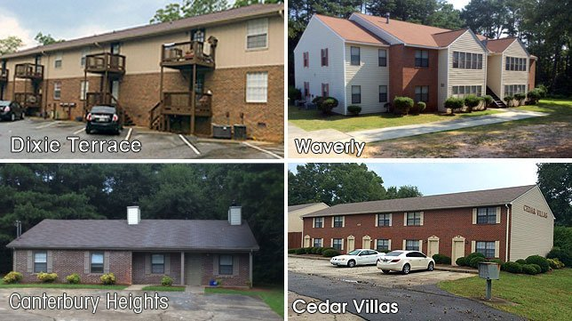 If You Are Looking For A New Apartment Or Town Home Then Contact Carroll Management Of Carrollton GA We Provide Duplex And Rentals