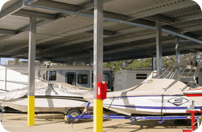 Boats | Cameron Park, CA | a Superior Self Storage | 530-676-9100