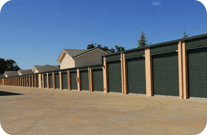 Secure storage | Cameron Park, CA | a Superior Self Storage | 530-676-9100