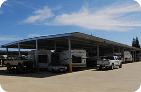 Auto | Cameron Park, CA | a Superior Self Storage | 530-676-9100