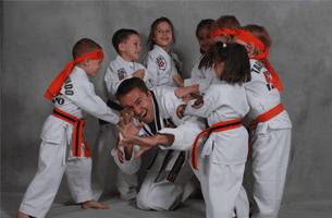 Taekwondo | Idaho Falls, ID | ATA Martial Arts | 208-523-1161