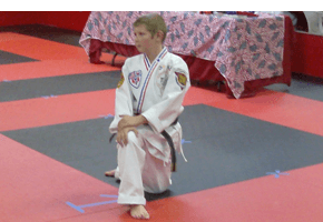 Children | Idaho Falls, ID | ATA Martial Arts | 208-523-1161