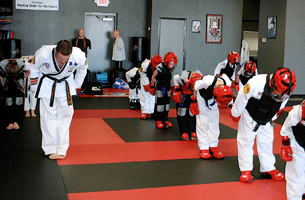 Coordination | Idaho Falls, ID | ATA Martial Arts | 208-523-1161