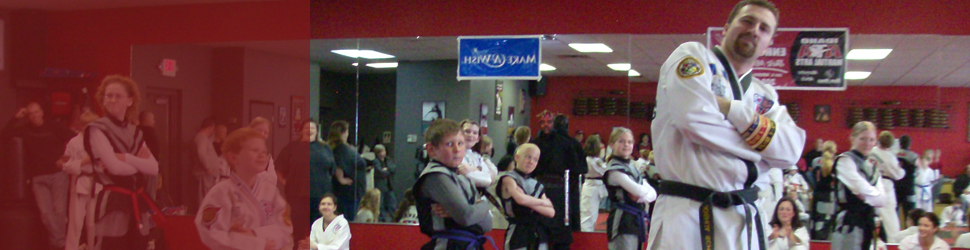 Bullying Prevention | Idaho Falls, ID | ATA Martial Arts | 208-523-1161