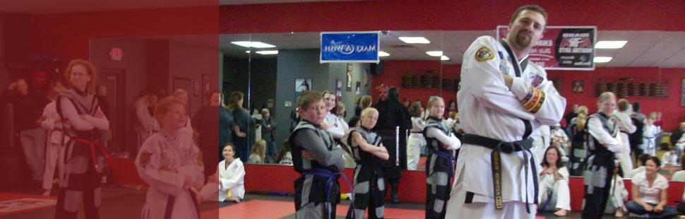 Martial Arts Lessons | Idaho Falls, ID | ATA Martial Arts | 208-523-1161