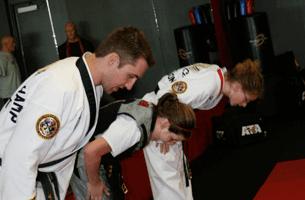 Fundamentals | Idaho Falls, ID | ATA Martial Arts | 208-523-1161