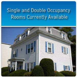 Recovery Program - Dorchester, Boston, MA - Harbor House Sober Living - house - Single and Double Occupancy Rooms Currently Available