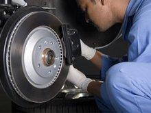 Auto Shop - Laurel, MS - Professional Automotive