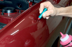 Auto Painting | Selden, NY | Class Act Auto Collision Inc. | 631-451-9488