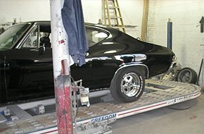 Classic Car Restoration | Selden, NY | Class Act Auto Collision Inc. | 631-451-9488