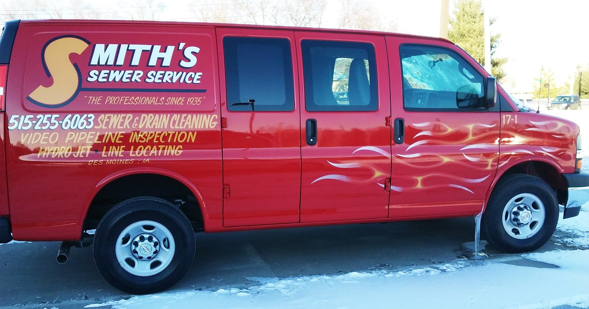 About Smith s Sewer Service Inc Johnston IA Drain Clearing