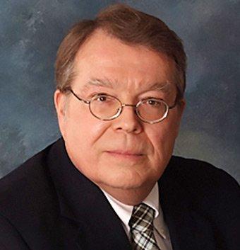 Attorney John E. Sharts